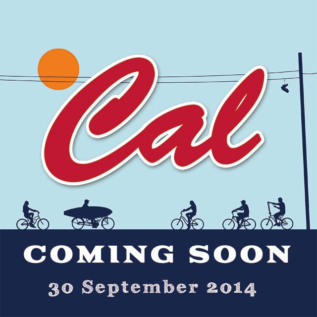 CAL | キャル マガジン