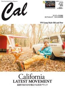 Cal Vol.02