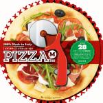 ピザ・Mサイズ