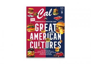 Cal(キャル) vol.36